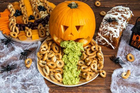 dulciuri halloween