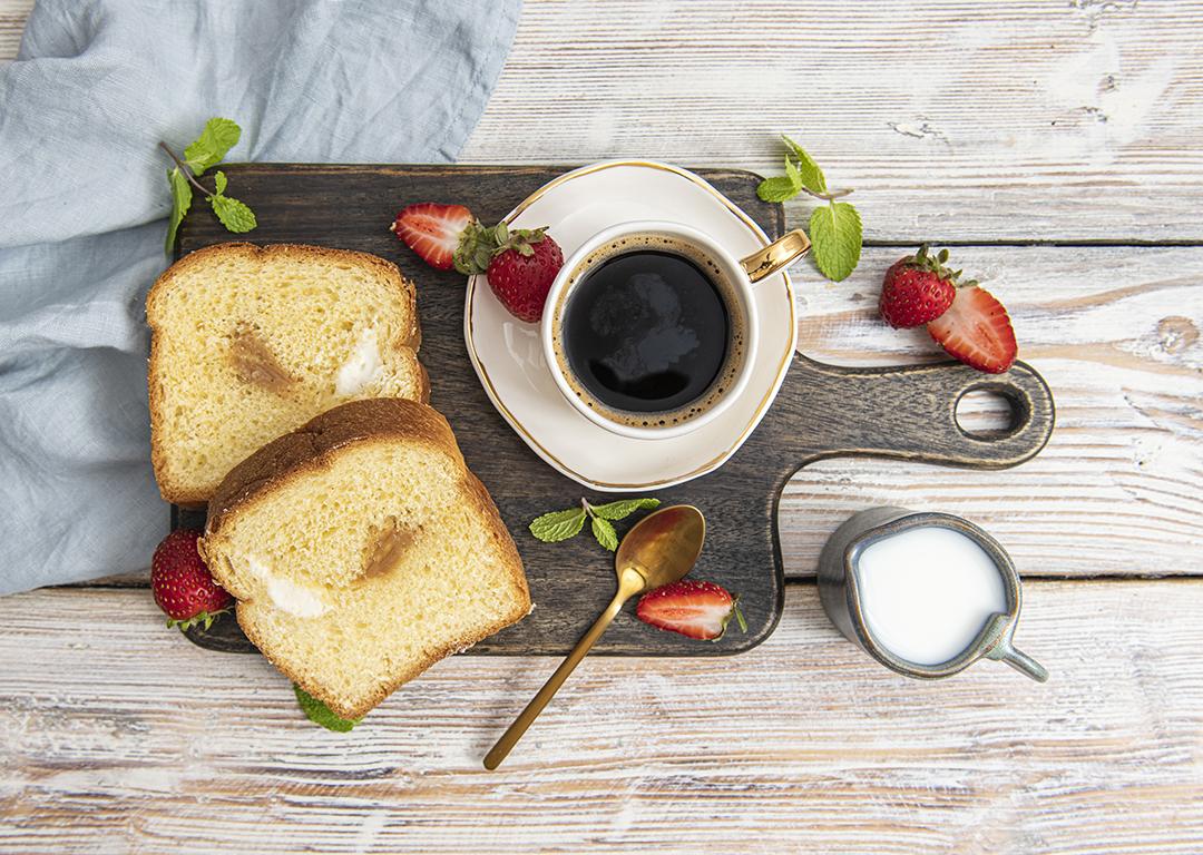 idee de mic dejun