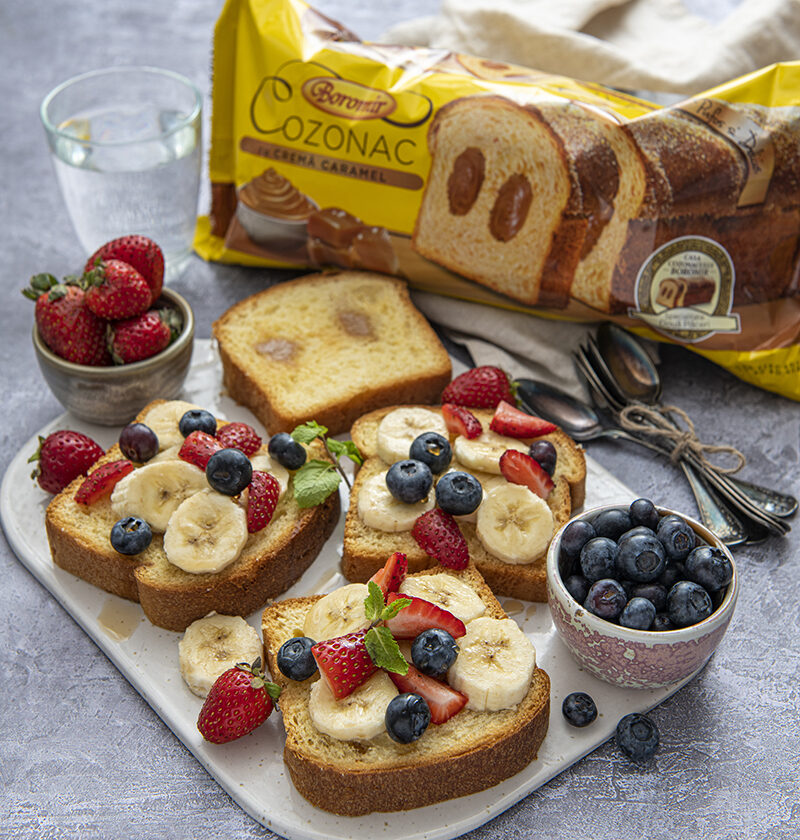 idei de mic dejun