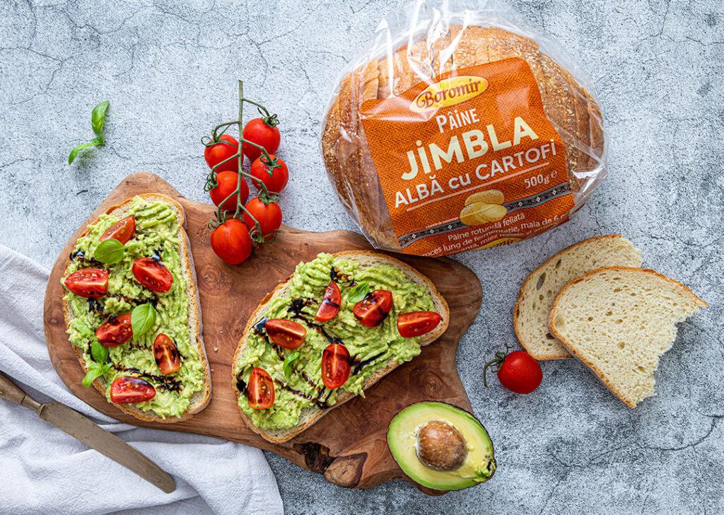 retete avocado toast