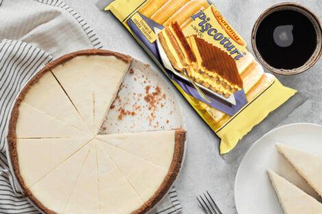 Cheesecake reteta simpla